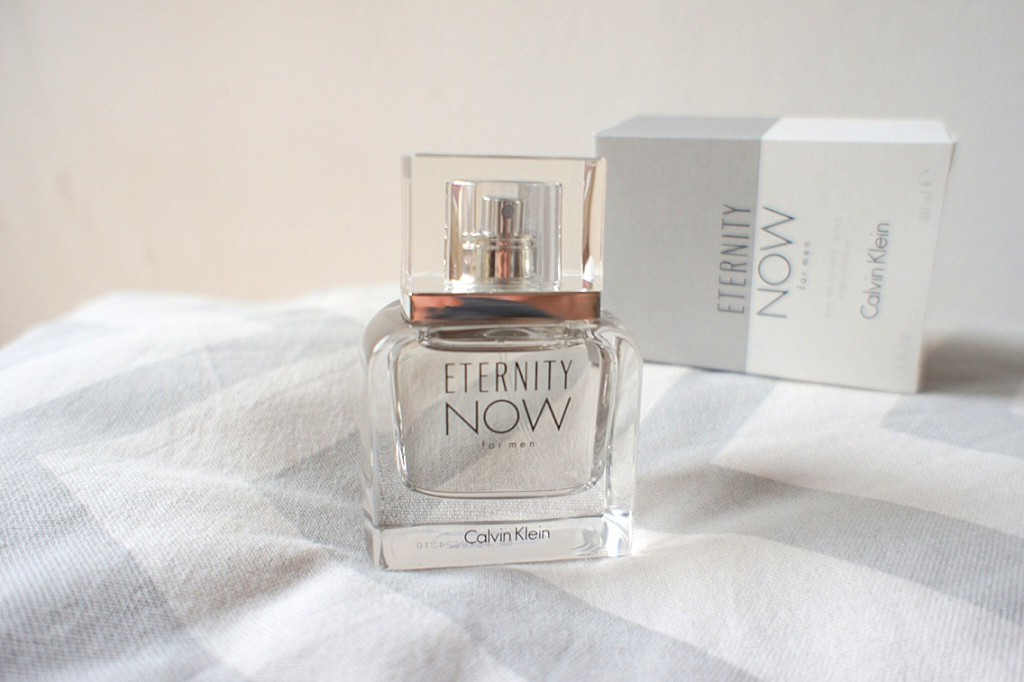Calvin Klein Eternity Now - (c) Lena-liebt.de